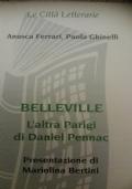 Belleville l'altra Parigi di Daniel Pennac