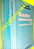 ANALISI MATEMATICA Vol 1 - 2