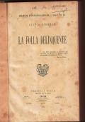 Il SOCIALISMO  SUO VALORE TEORETICO PRATICO (prima edizione) 1898