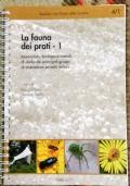 La fauna dei prati - 1 -  tassonomia, ecologia e metodi di studio dei principali gruppi di invertebrati terrestri italiani
