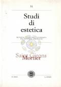 Studi di estetica III serie