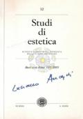 Studi di estetica - dieci anni dopo 1995-2005