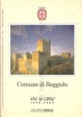 Comune di Reggiolo (Vivi la Città 1996-1997) GUIDE