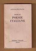 POLIZIANO - TUTTE LE POESIE ITALIANE