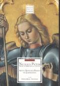 Nicolaus Pictor. Nicolò di Liberatore detto l'Alunno. Artisti e Botteghe a Foligno nel Quattrocento
