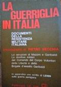 LA GERRIGLIA IN ITALIA