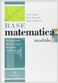 BASE MATEMATICA MODULO E