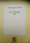 La Torah oggi