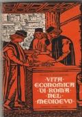 Vita economica di Roma nel Medioevo.