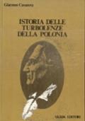 ISTORIA DELLE TURBOLENZE DELLA POLONIA