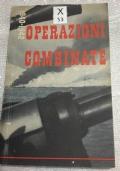 OPERAZIONI COMBINATE 1940 - 1942