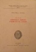 VOCI DI CASA. FEDERICO ALBERT PARROCO DI LANZO