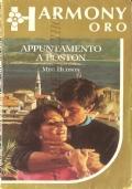 Fuga sulle punte (Harmony Oro n. 12) ROMANZI ROSA – LISA LENORE