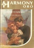 Rime d'amore (Harmony Oro n. 282) ROMANZI ROSA – CONNIE BENNETT