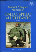 DALLO SPILLO ALL'ELEFANTE
