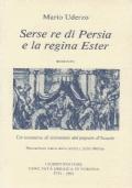 Serse re di Persia e la regina Ester