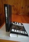MARINES 1°edizione integrale 1998 tutti i segreti delle forze armate da sbarco americane