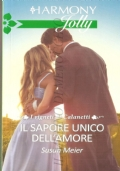 Addio, Alex? (Harmony Jolly 262)