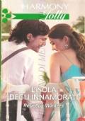 L'isola degli innamorati (Harmony Jolly  n. 2665) ROMANZI ROSA – REBECCA WINTERS