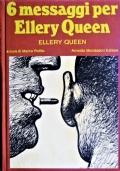Ellery Queen investigatore 4 indagini degli anni 30