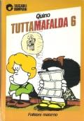 TuttaMafalda 6 Folklore materno (FUMETTI – MAFALDA)