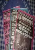 barcelona ( 3   numeros 2005) ( in spanish)