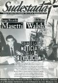 sudestada, revista de cultura arte y actualidad. no 34  2004