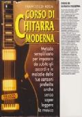Corso di chitarra moderna