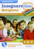 Insegnare.lim Religione (vol. 1-2-3)