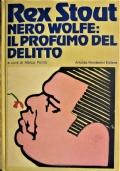 Io, Nero Wolfe  cinque inchieste nella 35a strada (prima edizione)