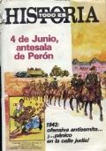 1943 ofensiva antisemita . TODO ES HISTORIA no 193 - junio 1983  ( in spanish)