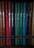i templi della grandezza (12 volumi)