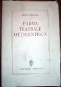 Parma teatrale ottocentesca