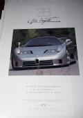 Rivista internazionale di automobili e altri oggetti d'arte N.3 2°semestre 1992
