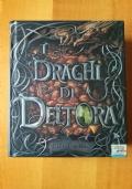 I DRAGHI DI DELTORA