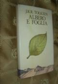ALBERO E FOGLIA