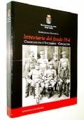 INVENTARIO DEL FONDO H-4 COMMISSIONE D'INCHIESTA CAPORETTO (PRIMA GUERRA MONDIALE)