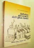 BOLLETTINO DELL'ARCHIVIO DELL'UFFICIO STORICO GENNAIO 2006 - DICEMBRE 2007 ANNO IV-VII Nà 11 - 14