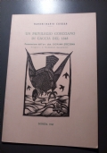 Un privilegio goriziano di caccia del 1548