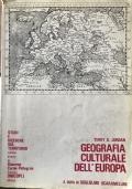 Geografia culturale dell'Europa