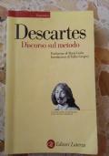 Descartes Discorso sul Metodo