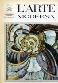 ARTE ASTRATTA - I FIGURATIVI DELLA BAUHAUS - IN L'ARTE MODERNA SETTIMANALE 1967