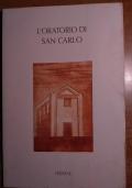 APPUNTI DI RICERCA STORICA SULL'ORATORIO DI SAN CARLO (LISSONE)
