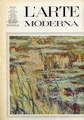 RODIN ROSSO E L'ULTIMA PRODUZIONE IMPRESSIONISTA - IN L'ARTE MODERNA SETTIMANALE