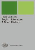 English Literature. A Short History. Paolo Bertinetti