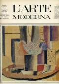 LEGER GLEIZES LHOTE RIVERA E ALTRI - IN L'ARTE MODERNA SETTIMANALE N°33 1967