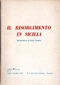 Il Risorgimento in Sicilia
