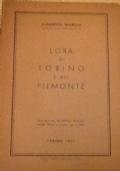 L'ORA DI TORINO E DEL PIEMONTE. CONTRIBUTO DE (..) PERCHÉ TORINO SI PREPARI PER IL 1961