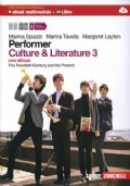 PERFORMER PERFORMER CULTURE & LITERATURE 3 CON EBOOK SU DVD-ROM
