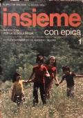 INSIEME con Epica - Antologia per la Scuola Media Vol.1